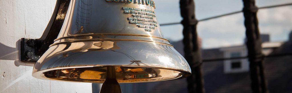 Boston bell