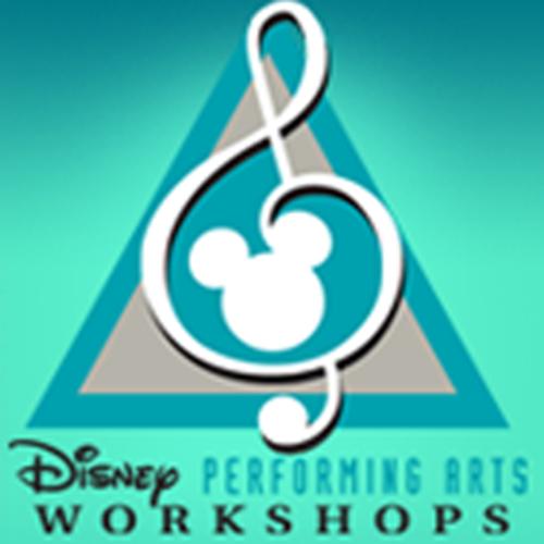 disney performing arts tours workshops