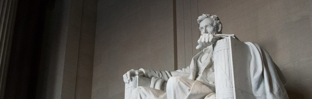Washington DC School Trips, Lincoln Memorial