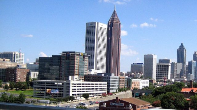 student performance tours to atlanta city
