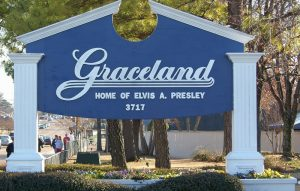educational tour to Graceland, TN