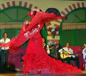 salsa dancing puerto rico