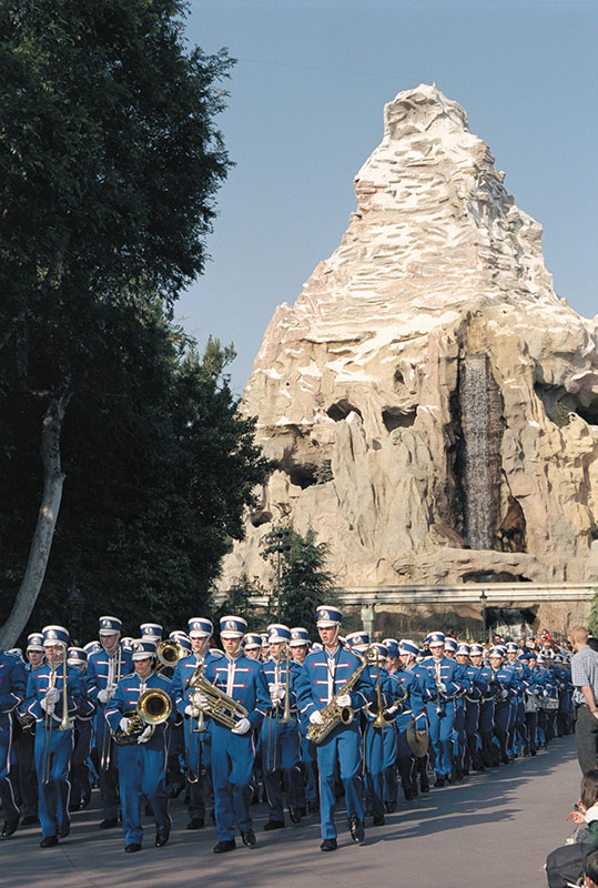 Disney Band Trips