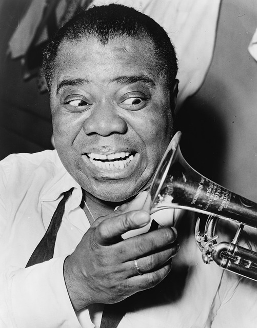 Louis Armstrong Educational performance tours