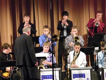 student performance tours to atlanta