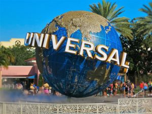 Universal Studios California Performance Tours