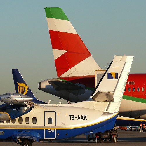 italian airlines