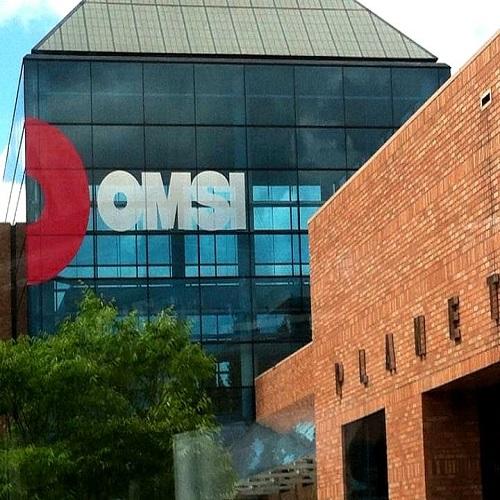 OMSI museum