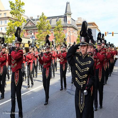 greater victoria festival