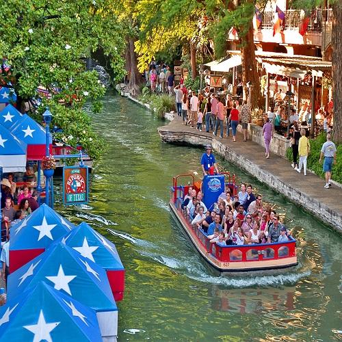 texas river cruise